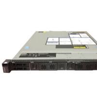 联想刀片服务器Lenovo SR258(替代X3250M6)1U机架式服务器主机(3.5英寸) 易插拔机型