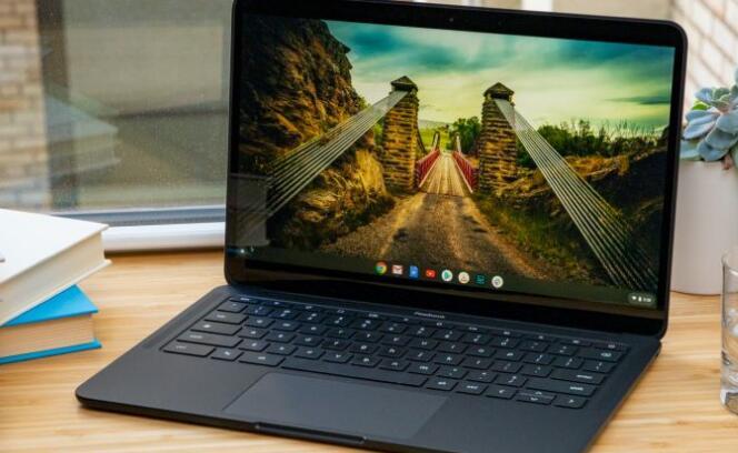 Google Pixelbook笔记本电脑
