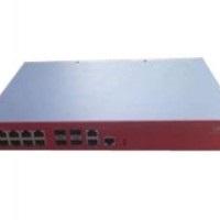 迪普科技LSW3600-8T2GP2GC防火墙