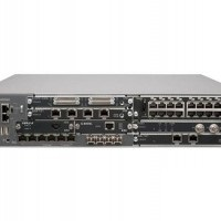 Juniper SRX550-645AP防火墙