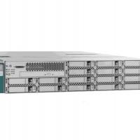 思科UCS C210 M2主机服务器