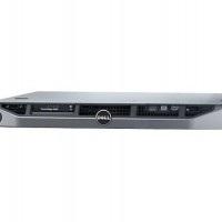 DELL戴尔PowerEdge R220 机架式服务器(Xeon E3-1220 v3/4GB/500GB)
