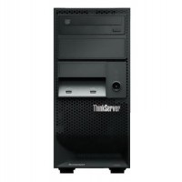 联想ThinkServer TS240 S1226v3 4/1TO