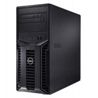 DELL戴尔PowerEdge T110 II 塔式服务器(Xeon E3-1220/1GB/250GB)