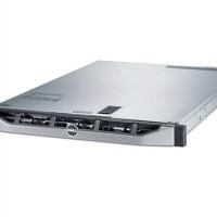 DELL戴尔PowerEdge R320 机架式服务器(Xeon E5-2403 v2/4GB/500GB/H310)