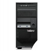 联想ThinkServer TS240 S1225v3 4/1TO