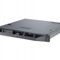 DELL戴尔PowerEdge R210 II(Xeon E3-1220/4GB/2×500GB)