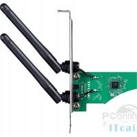 TP-LINK TL-WN881N 无线网(附驱动程序下载、设置及登录方法)
