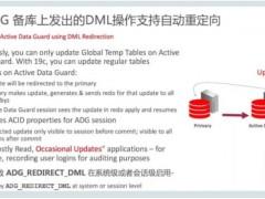 Oracle Database 19c 10个新特性一览