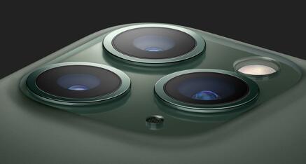 首批iPhone11被曝发热严重(图)