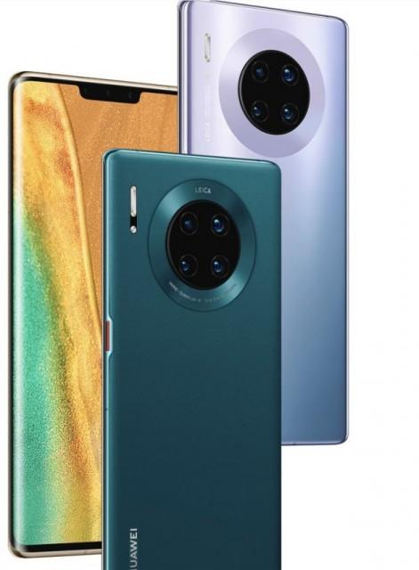 苹果iPhone 11、华为Mate30/Pro 5G等发布 下一部手机继续4G还是换5G?