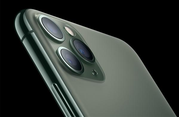 iPhone 11售价过低背后:将影响苹果收益 拉低整体平均售价