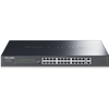 TPLINK TL-SL1226MP  24FE(PoE)+2GE千兆上联以太网PoE交换机
