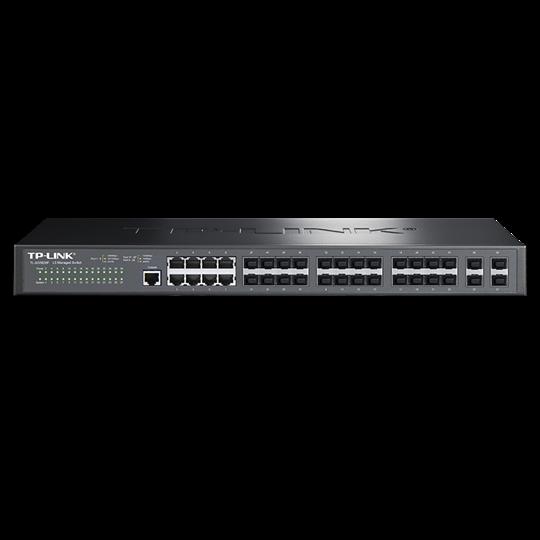 TL-SG5828F 全千兆三层网管交换机