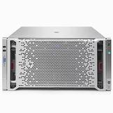 HP ProLiant DL580 Gen8(753801-